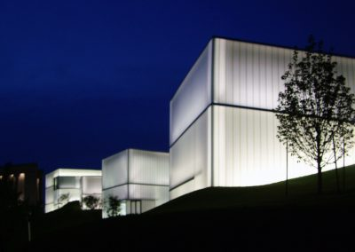 Nelson Atkins Museum Addition
