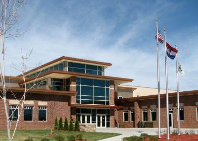 Harrisonville Community Center