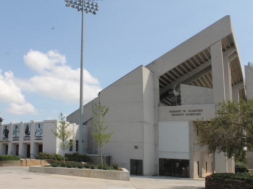 Robert W. Plaster Sports Complex