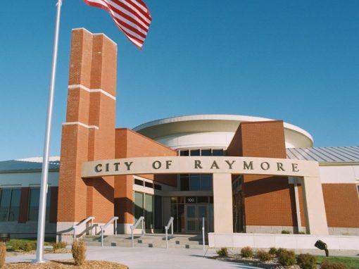 Raymore Municipal Center
