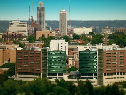 Nebraska Medical Center Campus Building Envelope Study