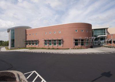 Platte County Community Centers