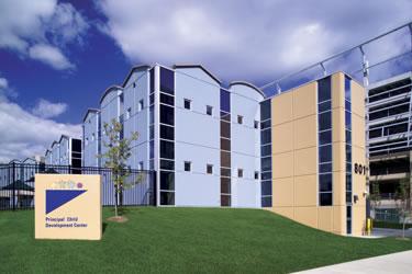 Principal Child Care Development Center