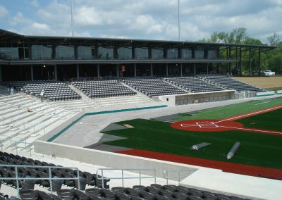 Southern Illinois Ball Park